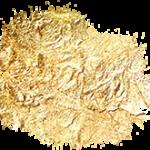 Gold Foil blotch2