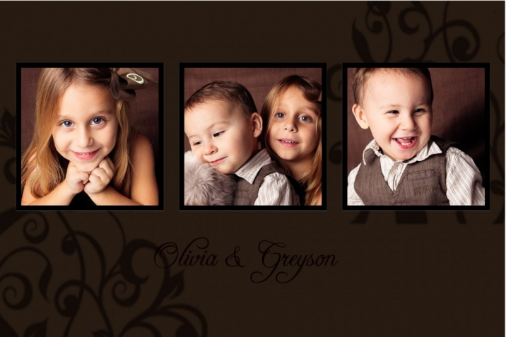 family portraits custom collages