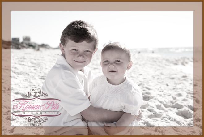 Rosemary Beach family portraits