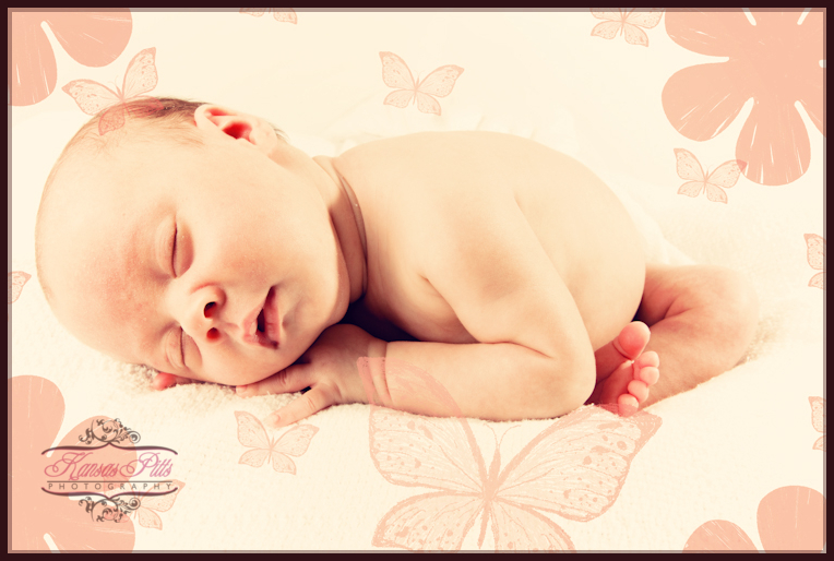 newborn portraits in destin