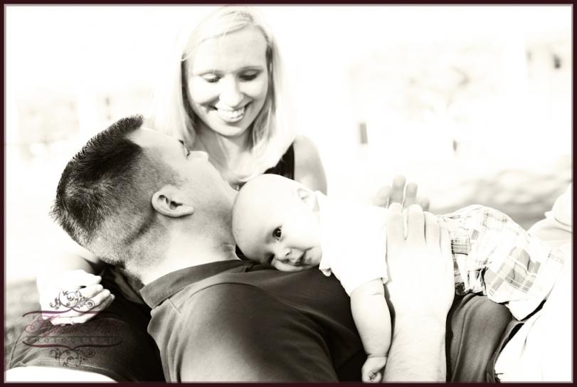 family portraits at the Village at Baytowne Whard, Sandestin Golf & Beach Resort