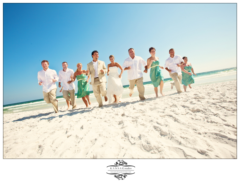 Mimosa Mornings House Wedding, Wedding at Grayton Beach, Santa Rosa Beach, Florida