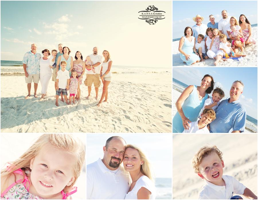 dune allen beach portraits