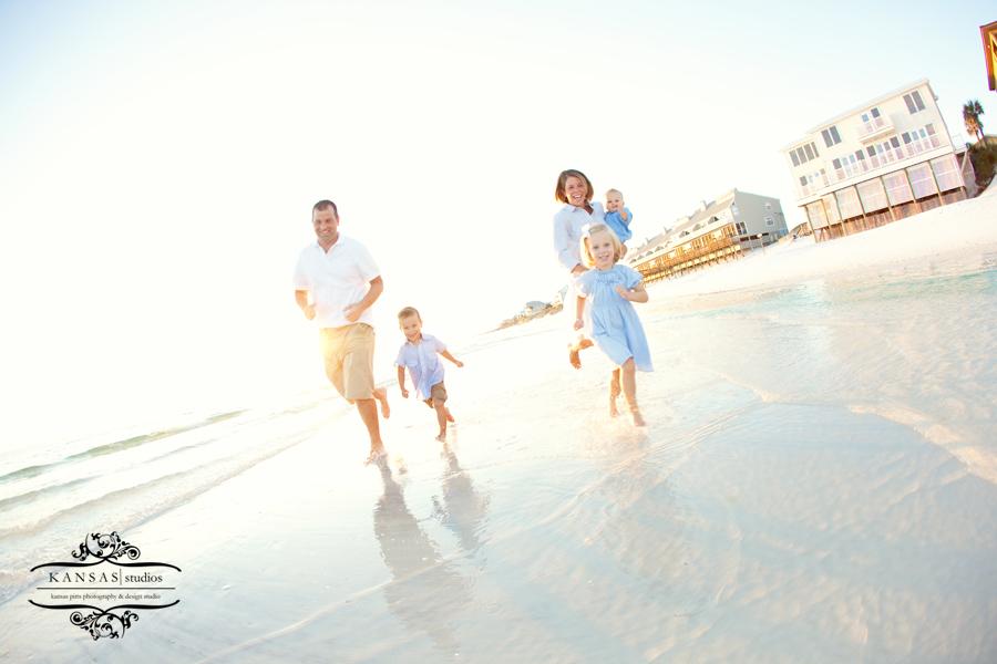 the sallaway family | 30-a beach portraits