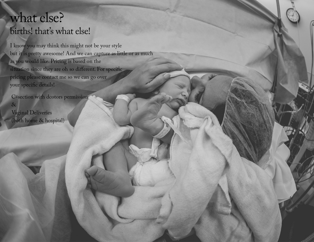 Birth Photography by Kansas Pitts