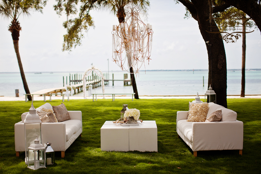 New Venue Weddings At The Bay House Destin Florida