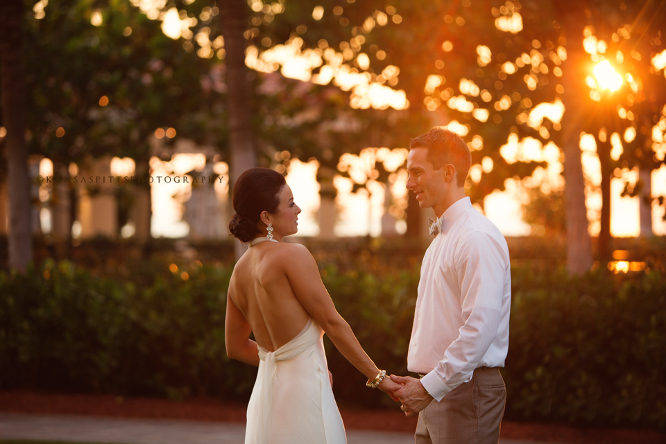 jen and todd | marco island destination wedding