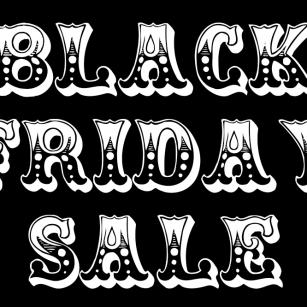 Black Friday Kansas Pitts Sale