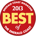 Best of the Emerald Coast 2013