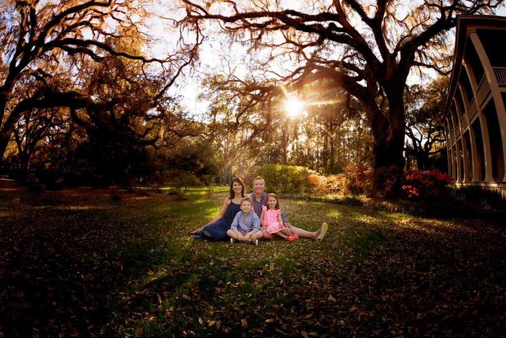 Eden State Gardens Photographer