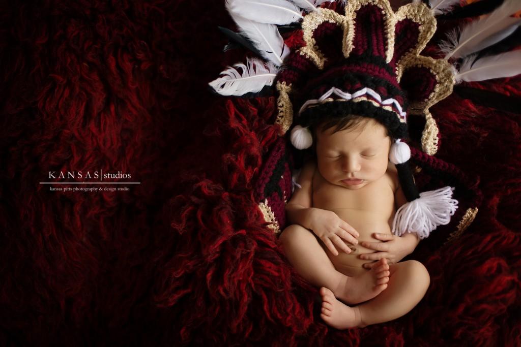 baby seminole