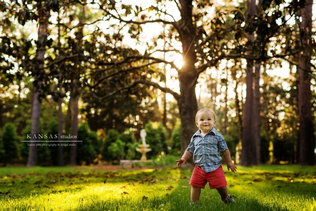 Eden State Gardens Pictures