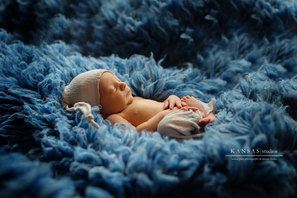 flokati newborn