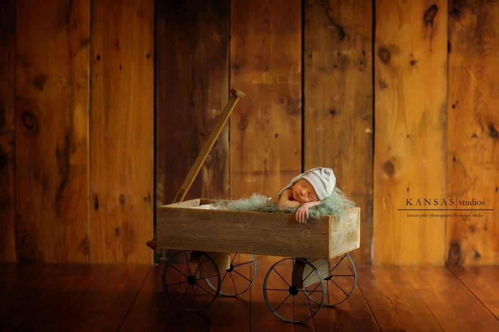 wagon newborn
