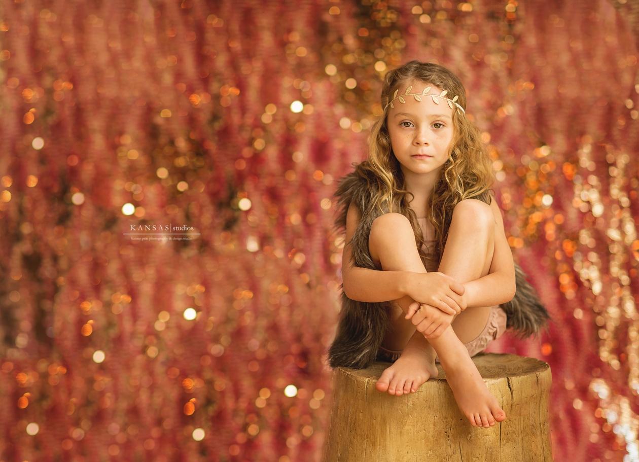 sparkle photography backdrop