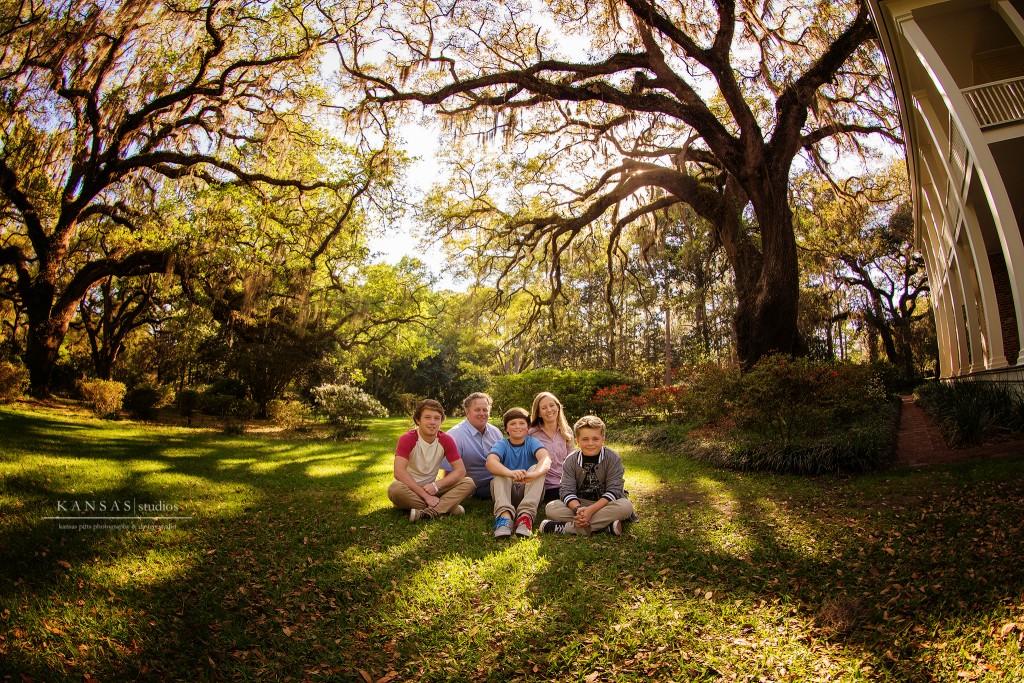 Eden State Gardens