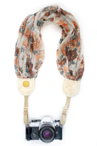 The Bloom Theory Camera Straps