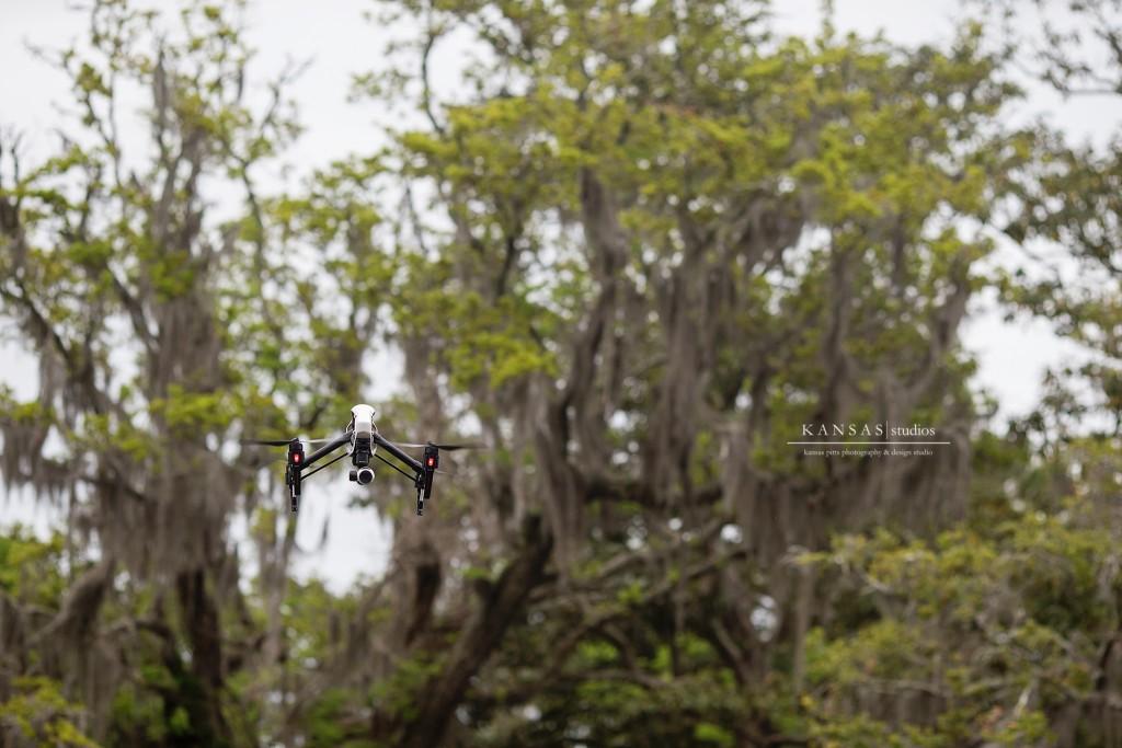 Inspire1 Drone