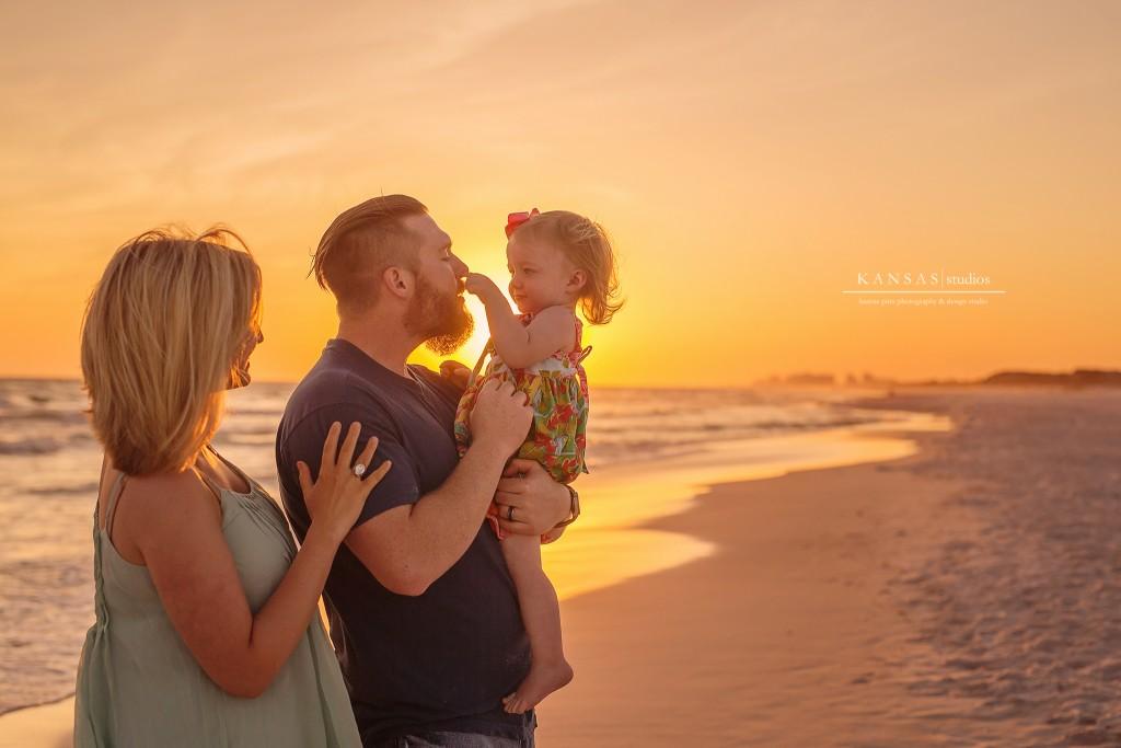South Walton Beaches by Kansas Pitts