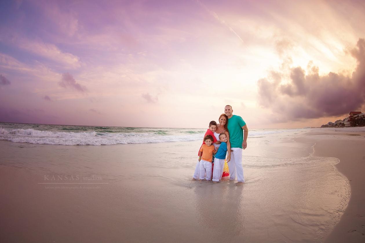 Advocare Family Trip