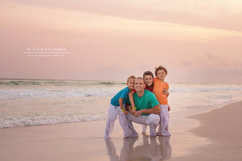 Emerald Coast Beach Photographer