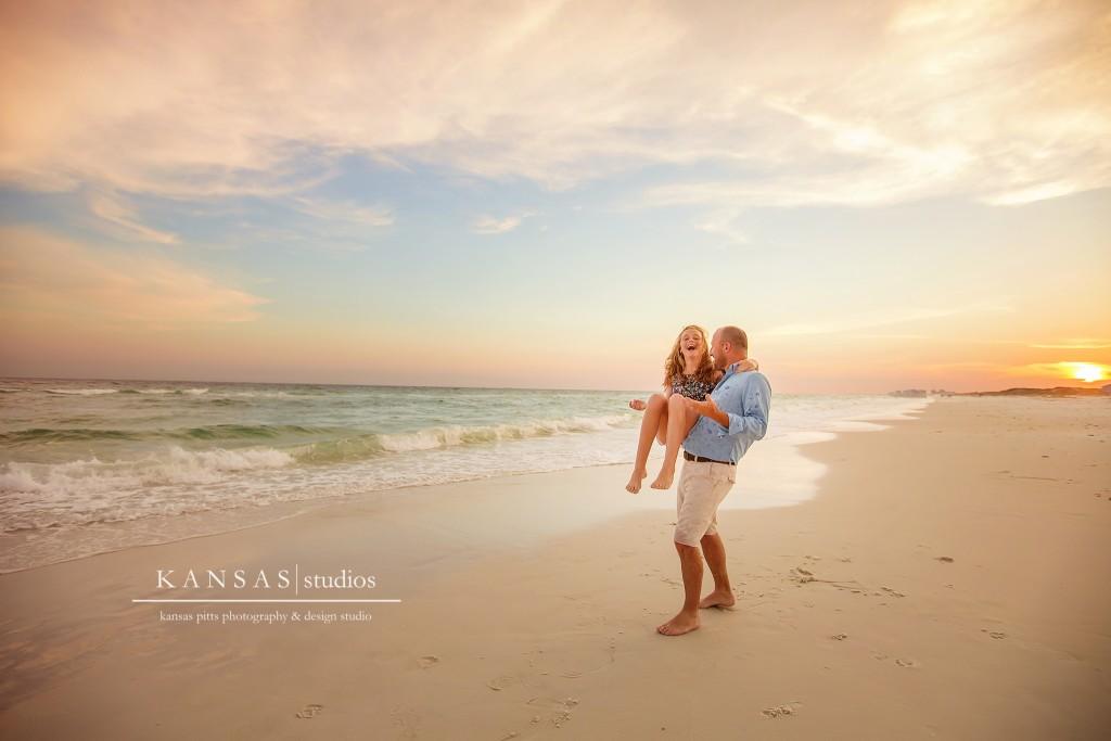 Seaside Beach Photographer