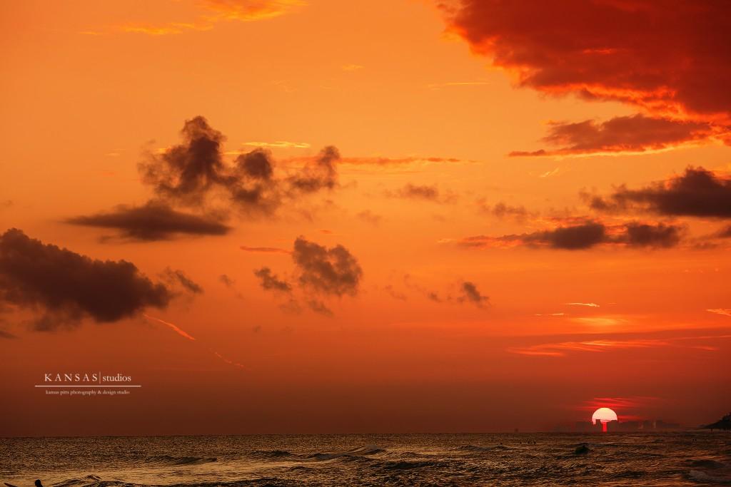 Grayton_Beach-Sunset
