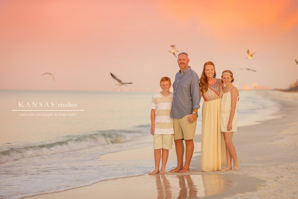 sunrise_beach_family