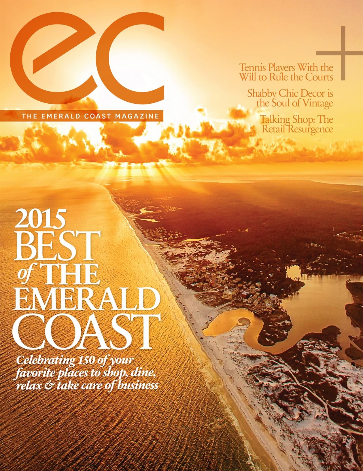 EC Mag Cover