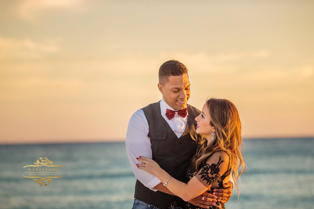 Seaside Wedding Photographer