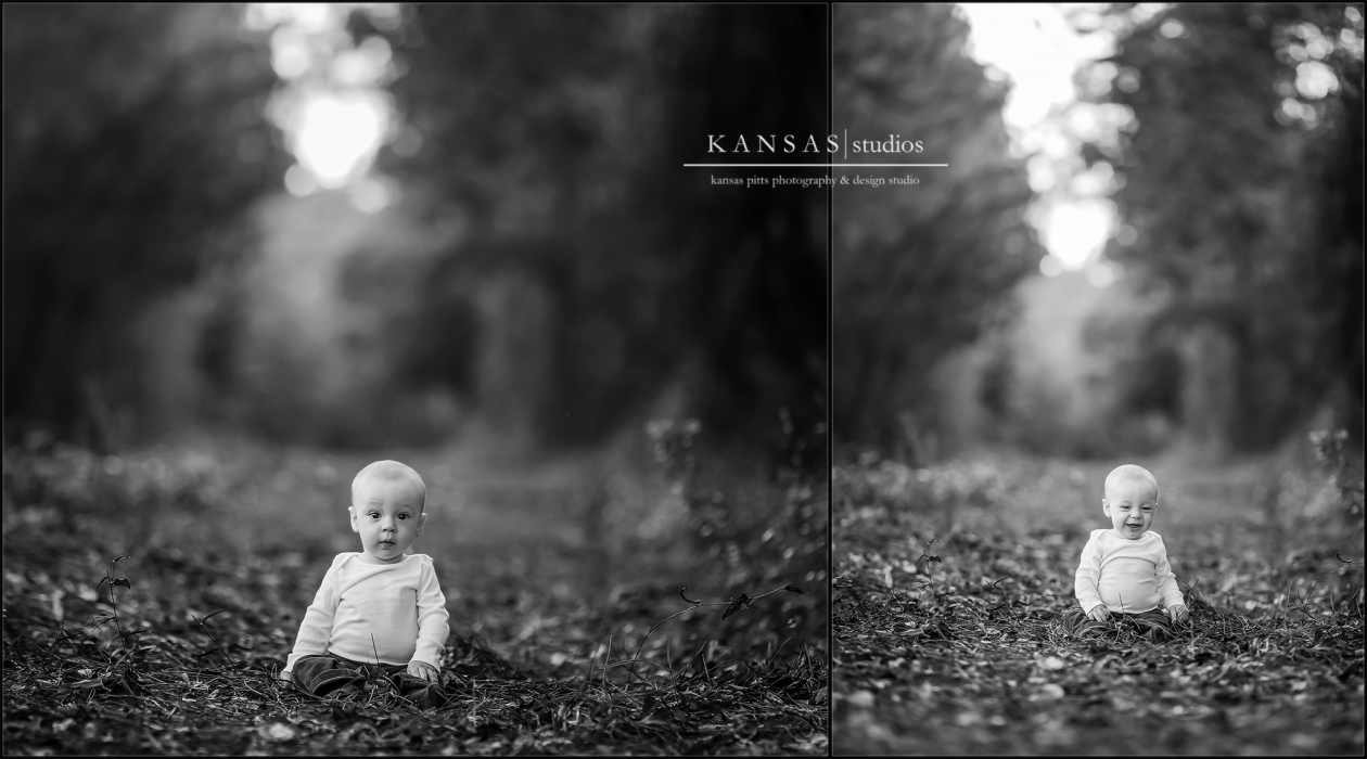 Kansas Pitts Family Photographer