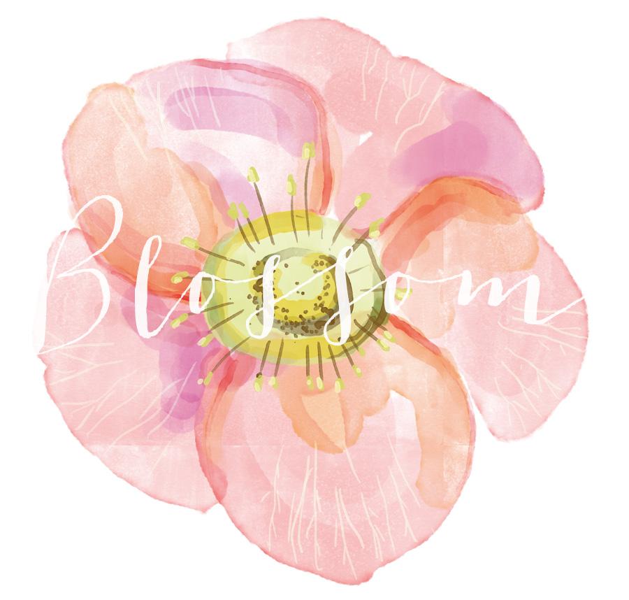 blossominstagram