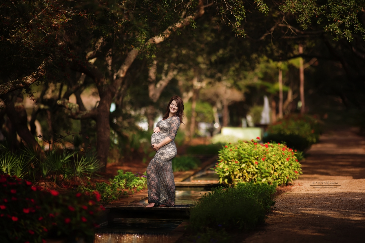 Santa Rosa Beach Maternity Photographer