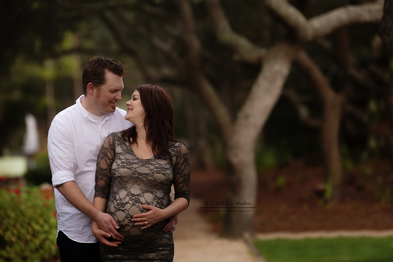 Devoted Knits Maternity