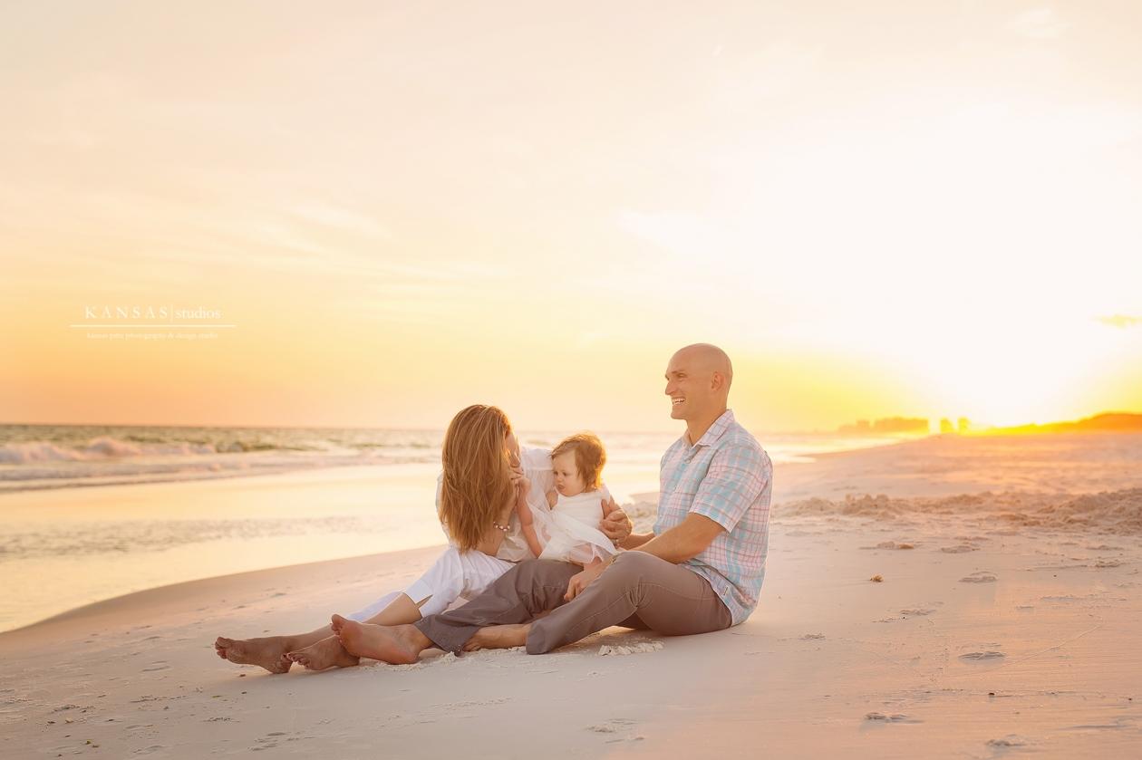 South Walton Family Beach Session