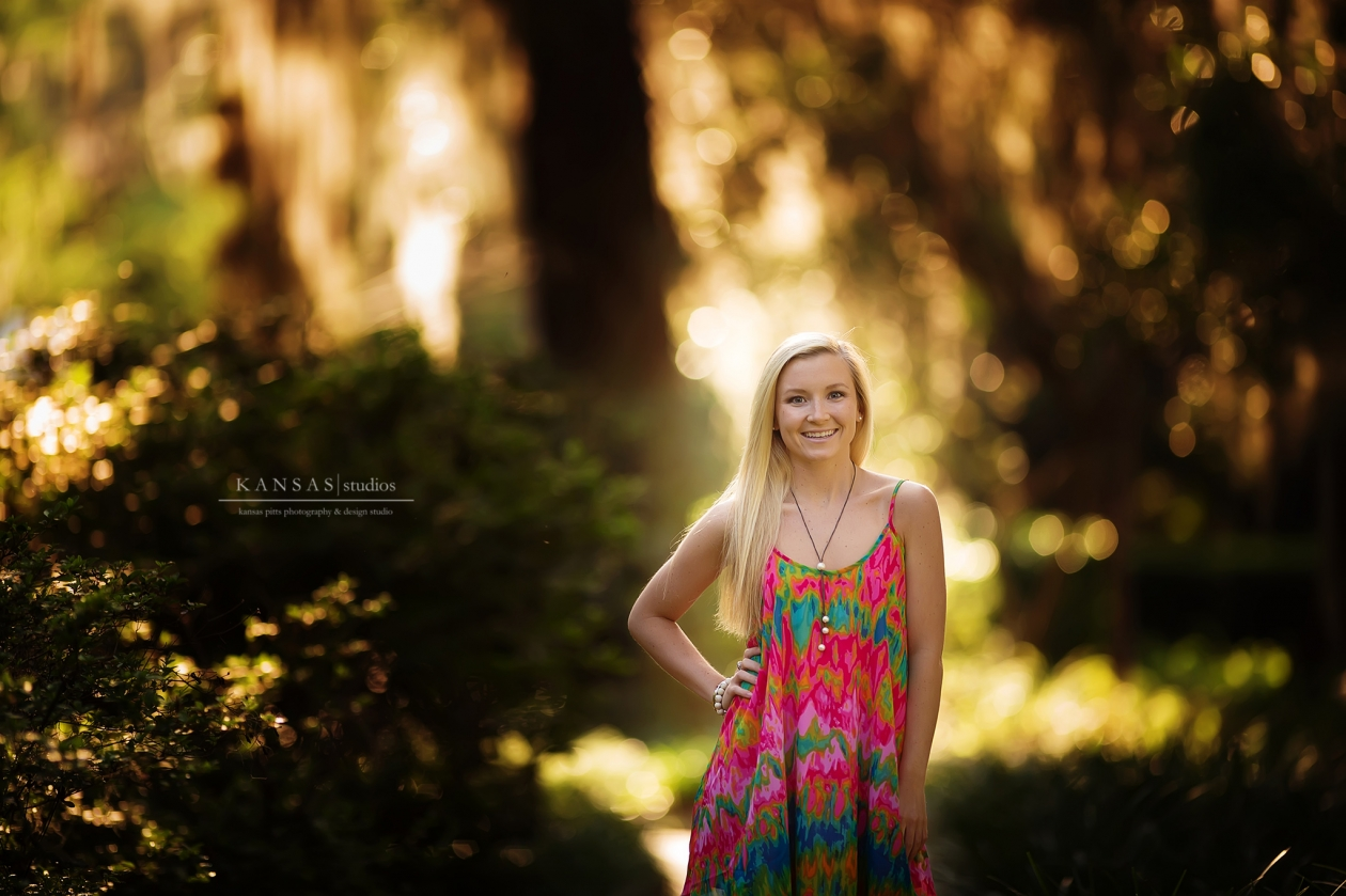 Senior Portrait Photographer in SAnta Rosa Beach