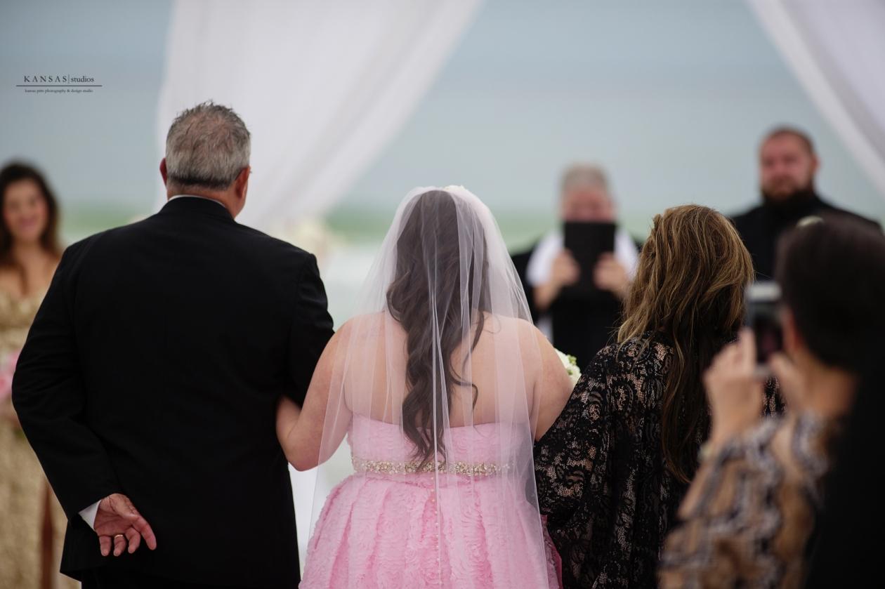 Gulf Place Wedding