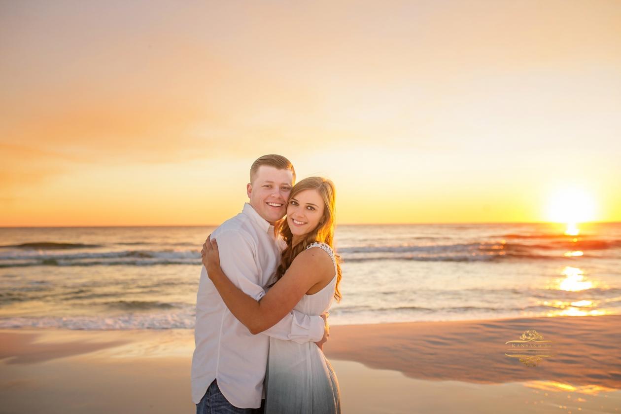 Seaside, Florida Wedding Photographer