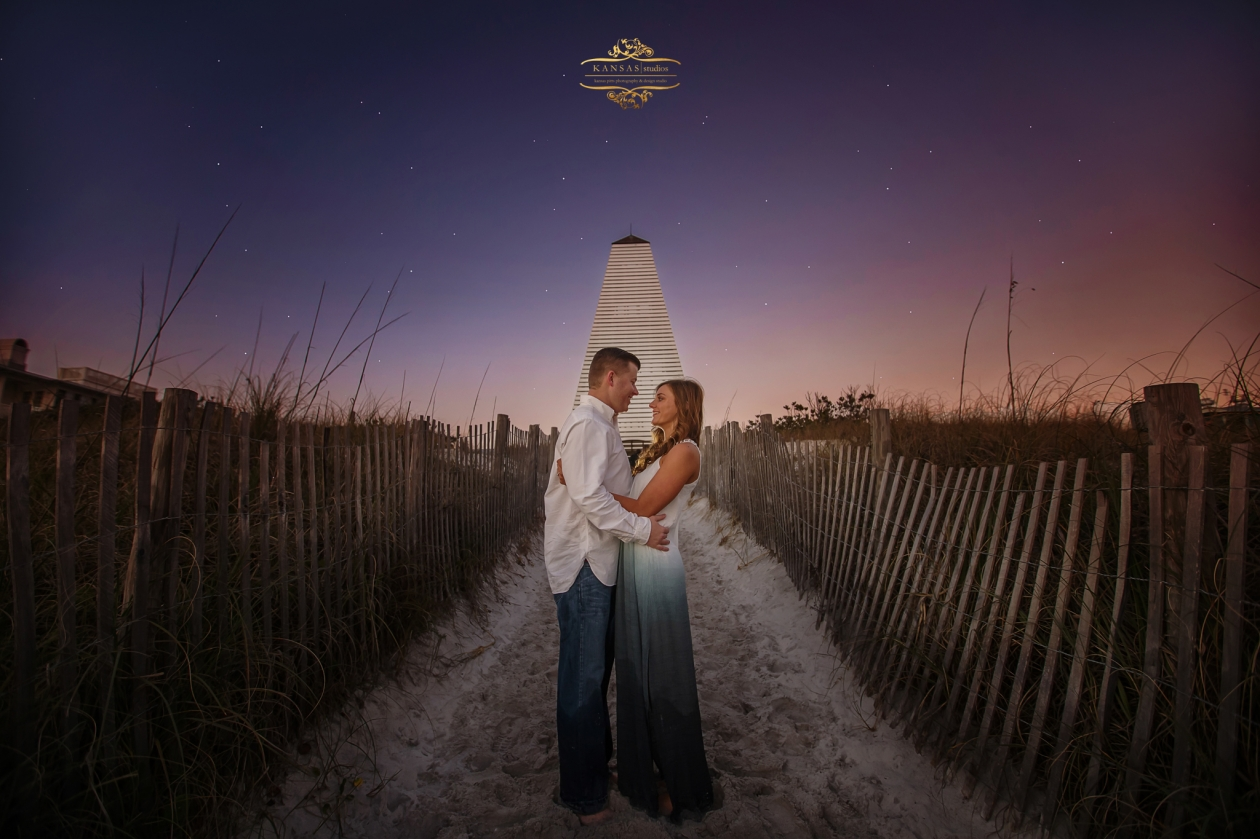 Seaside, Florida Wedding Photographer