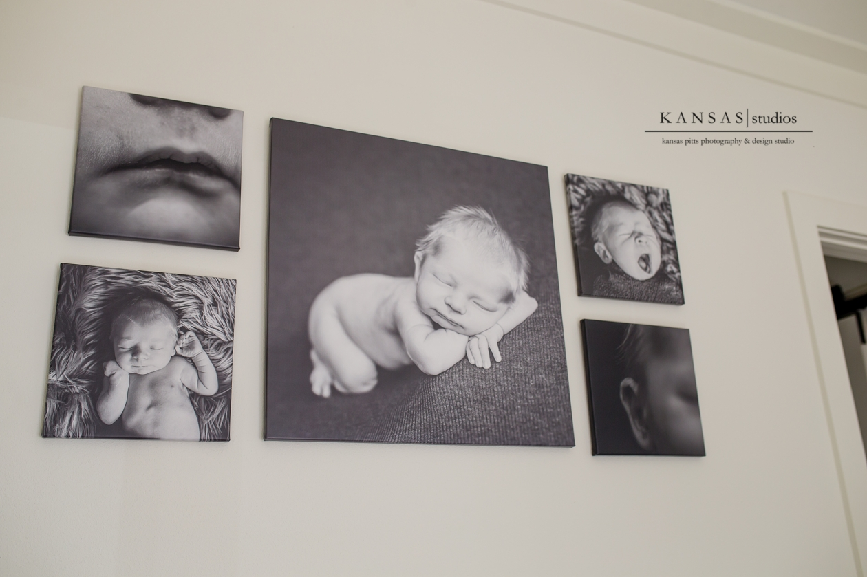 Newborn_Canvas_Display