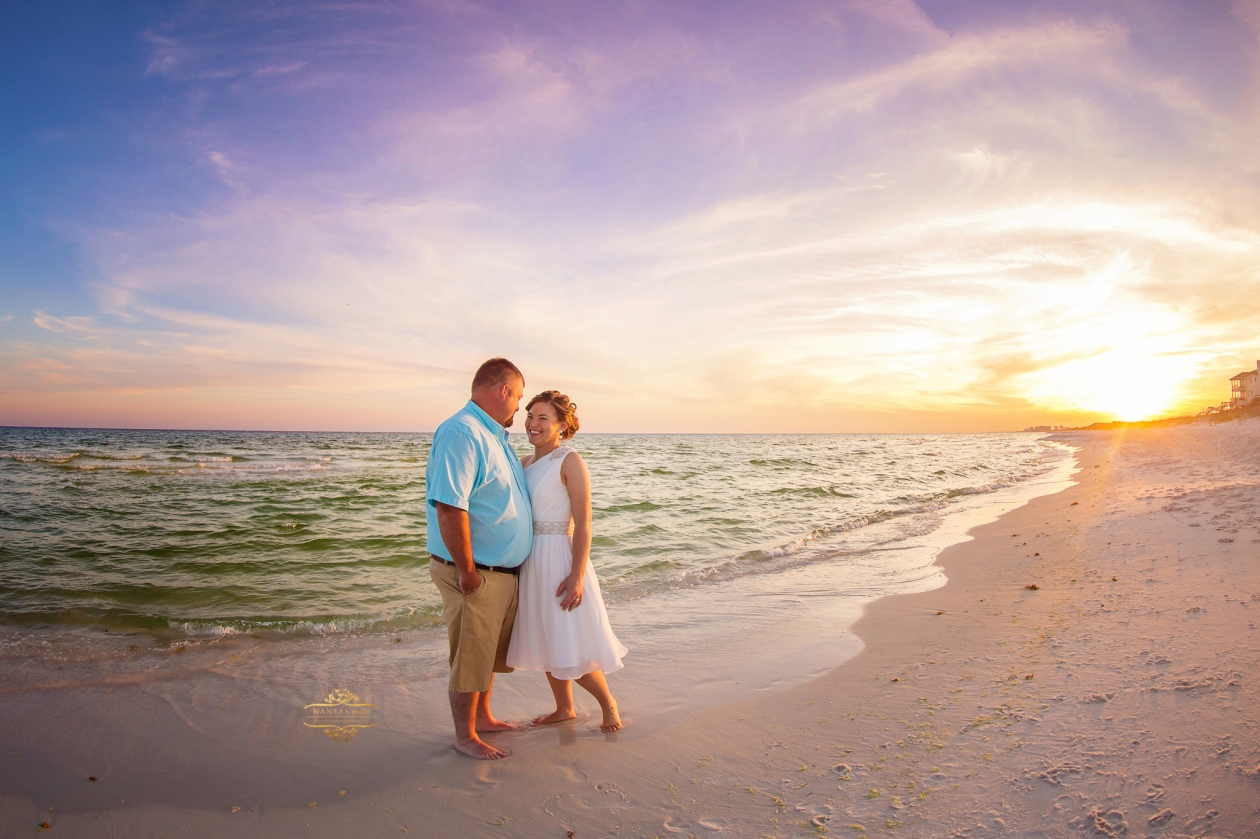 south walton elopement