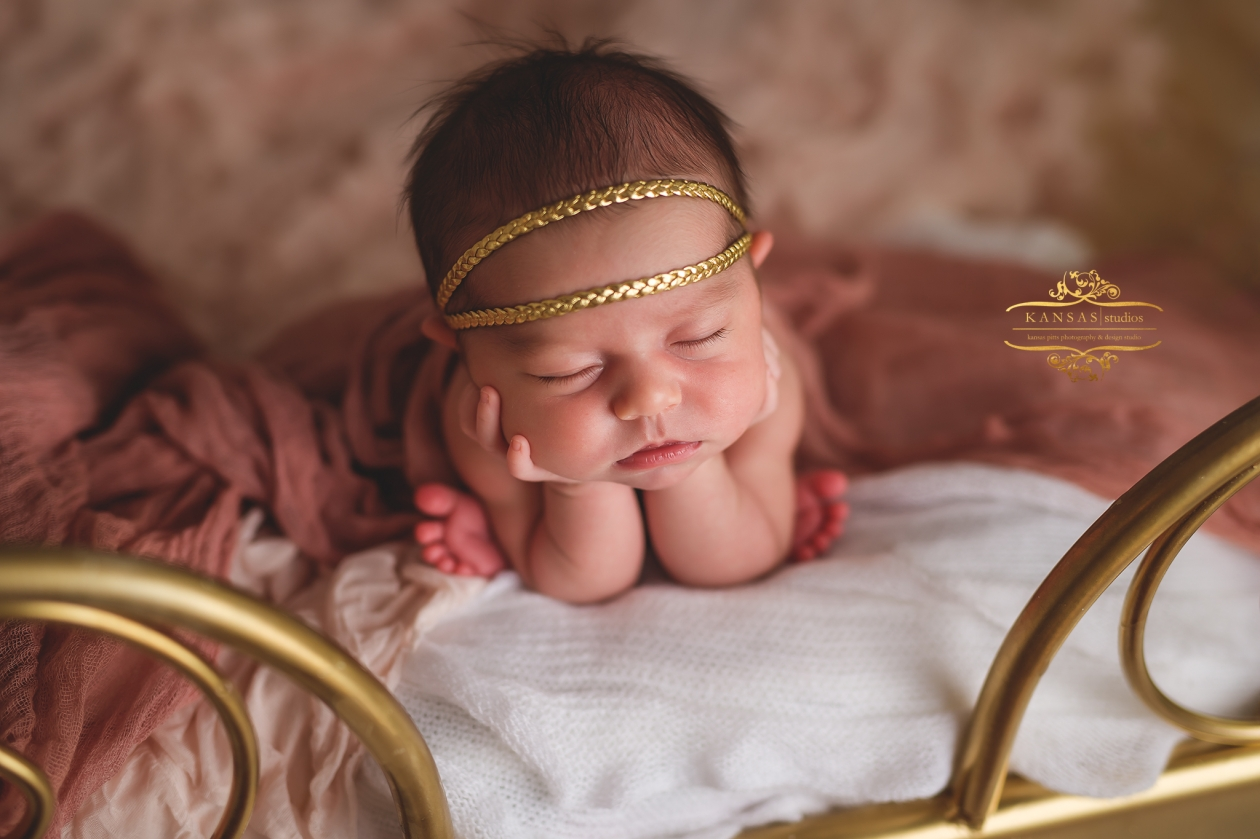 Baby Maisie Marie-1