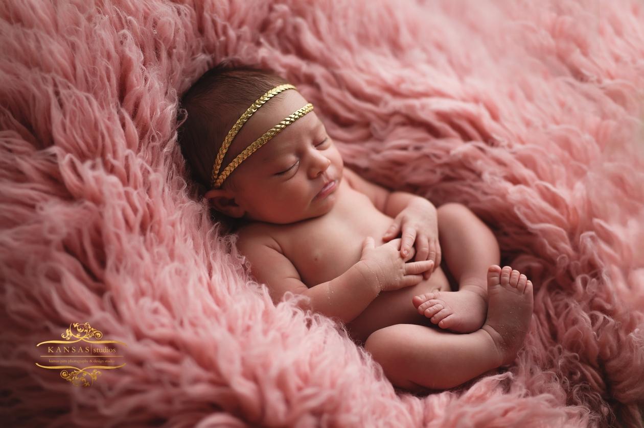 Baby Maisie Marie-2