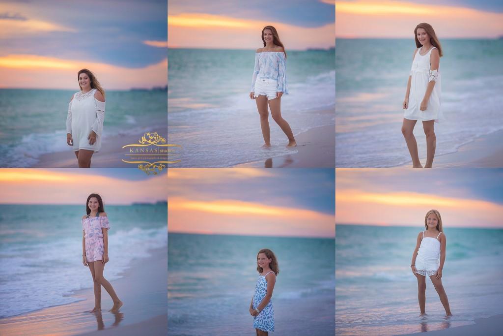 Girls_Beach_Collage