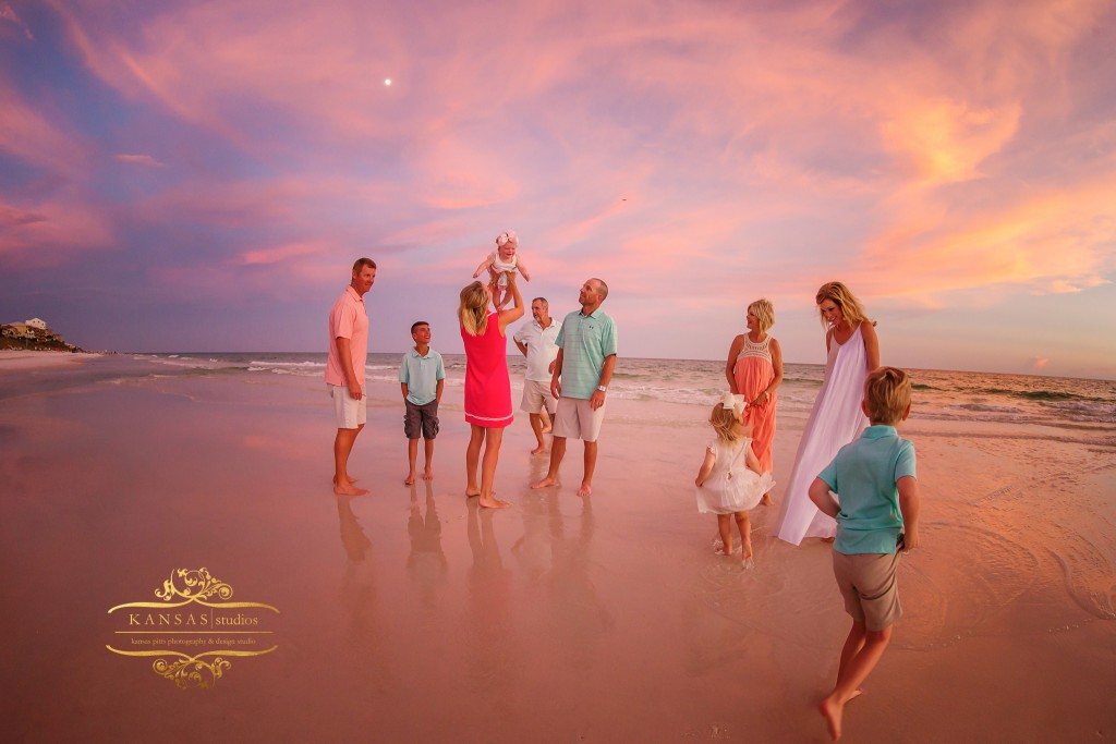 Photographer in South Walton