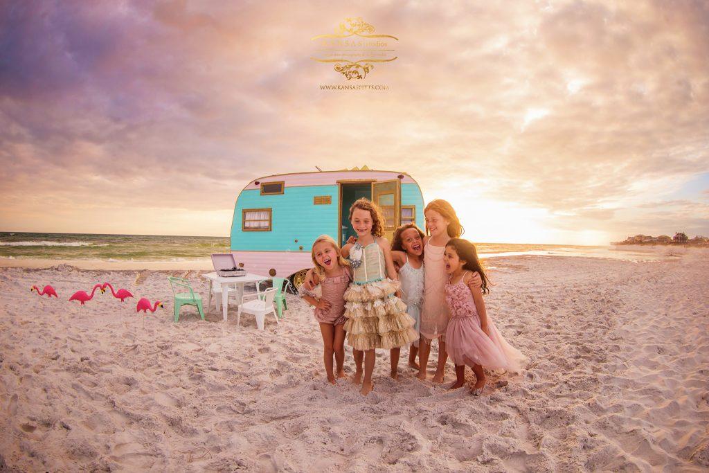 santa rosa beach photographer