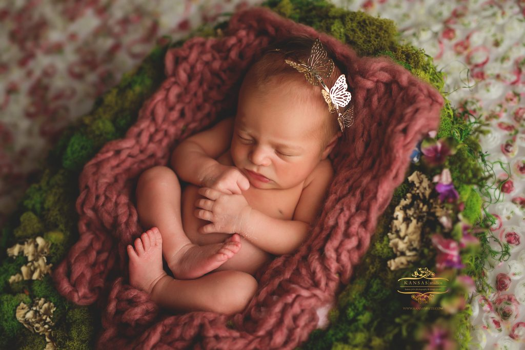 santa rosa beach newborn photographer