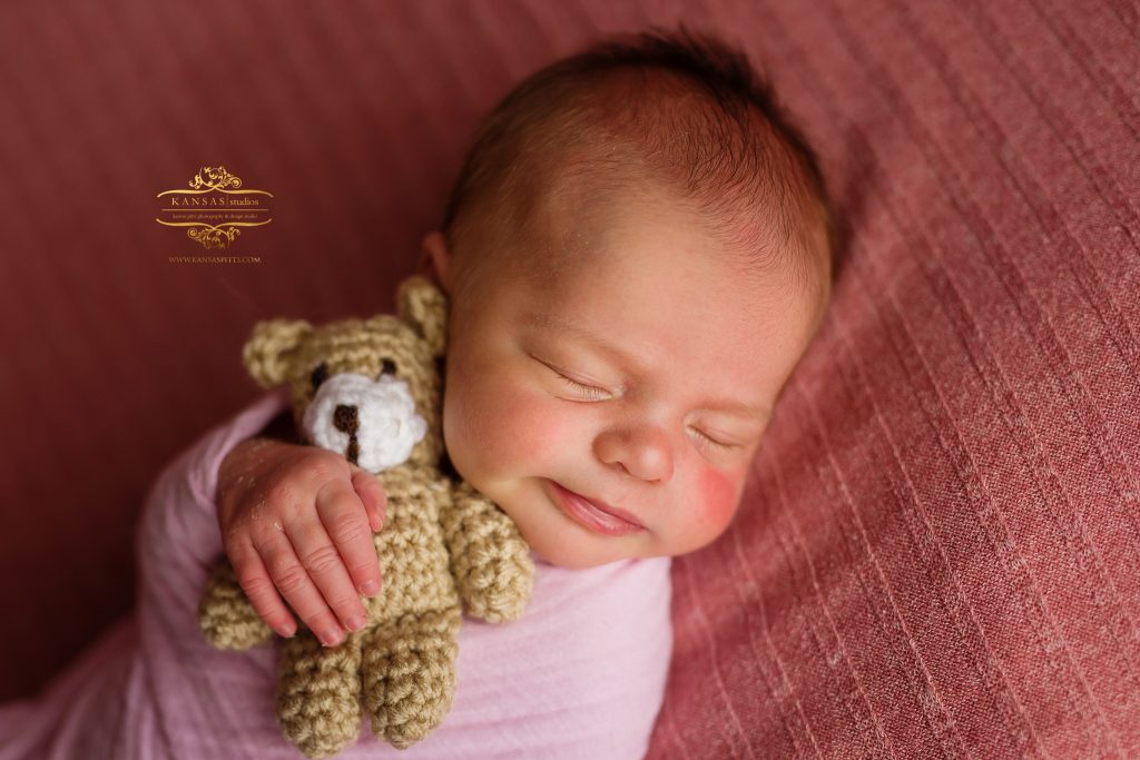 newborn photography studio in santa rosa beach