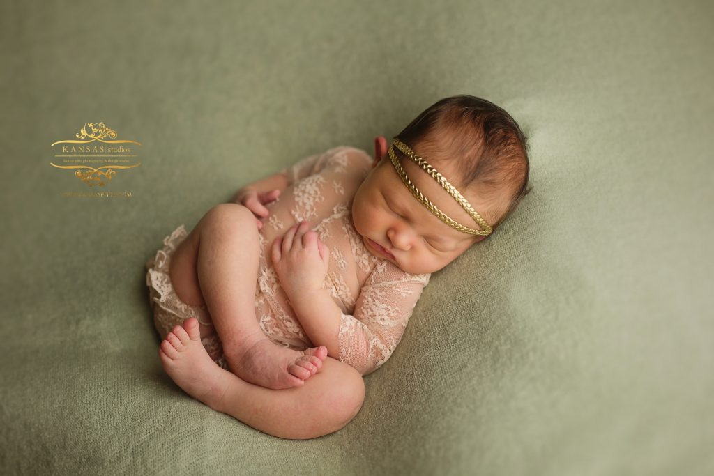 Newborn photographer in Panama City Beach