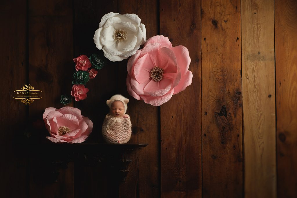 Newborn Photographer in South Walton
